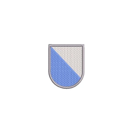 Aufnäher Wappen Zürich midi