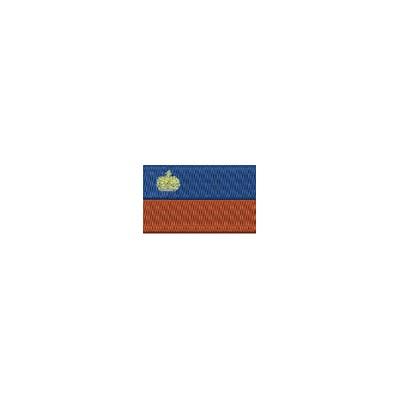 Flagge Liechtenstein