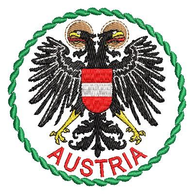 Souvenir Austria midi
