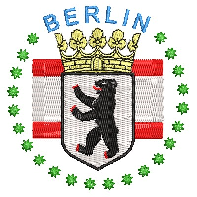 Souvenir Berlin