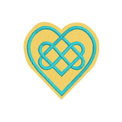 Keltische Herz