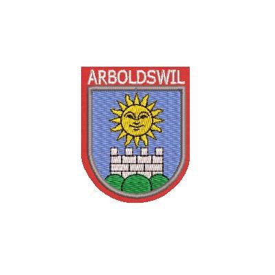 Aufnäher Wappen Arboldswil midi