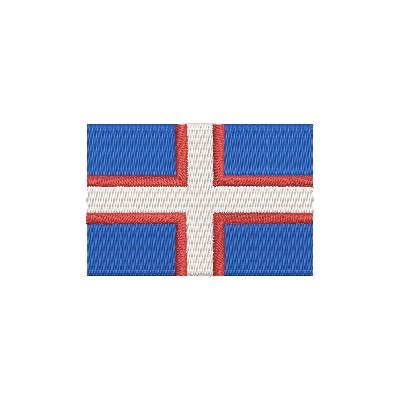Flagge Tolmezzo midi