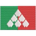 Flagge Carnia midi