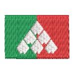 Flagge Carmia mini