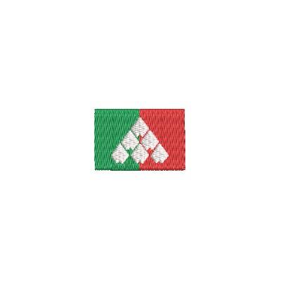 Flagge Carnia mini