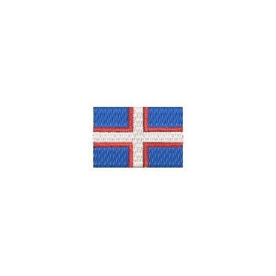 Flagge Tolmezzo mini