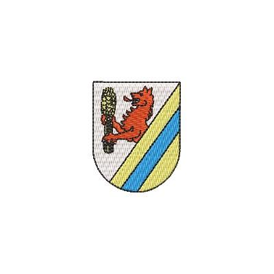 Wappen Neufelden grösse midi