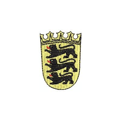 Wa Baden Wuerttemberg mini