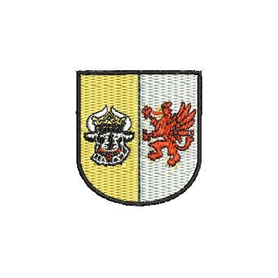 Wappen Mecklenburg-Vorp. mini