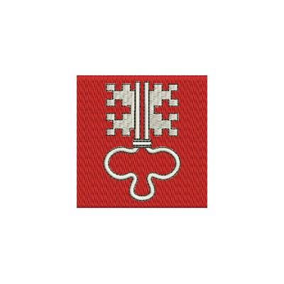 Flagge Nidwalden