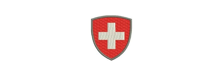 Wappen CH Kantone midi