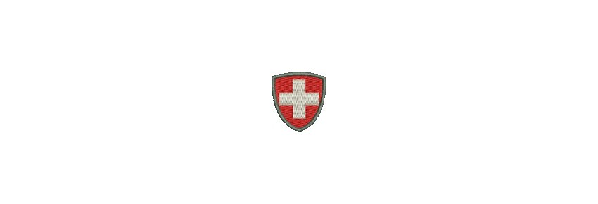 Wappen CH Kantone mini