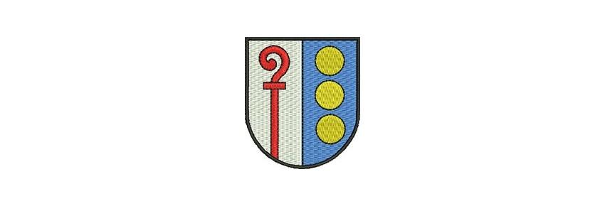 Wappen Gemeinden Basel Land und andere midi