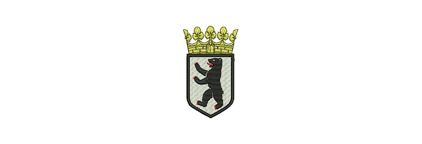 Wappen Bundeslaender DE midi
