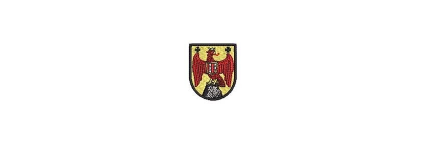 Wappen Laender Oesterreich mini