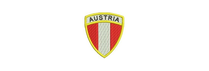 Wappen Format Schild midi