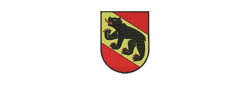 Wappen Haupstadte EU midi