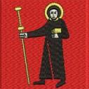 Flagge Glarus midi