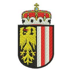 Wappen Oberösterreich midi