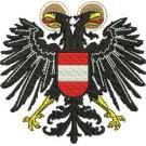 Wappen Österreich midi