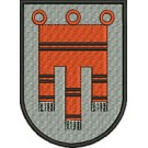 Wappen Voralberg midi