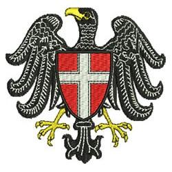 Wappen Wien midi
