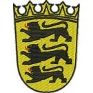 Wappen Baden-Würt. midi
