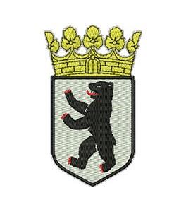 Wappen Berlin midi