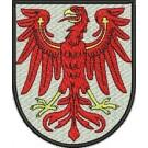 Wappen Brandenburg midi