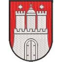 Wappen Hamburg midi