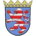 Wappen Hessen midi