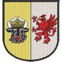 Wappen Mecklenburg Vorp. midi
