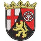 Wappen Rheinland Pfalz midi