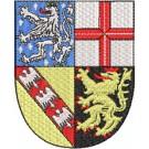 Wappen Saarland midi