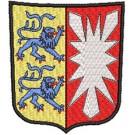 Wappen Schleswig Holstein midi