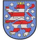 Wappen Thüringen midi