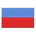 Flagge Haiti mini