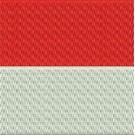 Flagge Solothurn midi