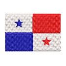 Flagge Panama mini