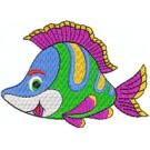 Zier fisch
