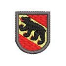 Wappen Bern mini