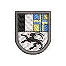 Wappen Graubünden mini