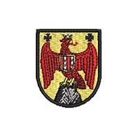 Wappen Burgenland mini