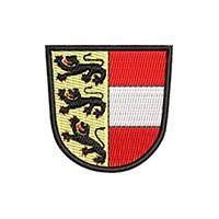 Wappen Klein Kärnten mini
