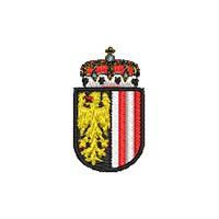 Wappen Oberösterreich mini