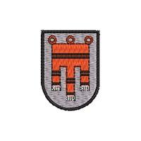 Wappen Voralberg mini