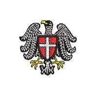 Wappen Wien mini