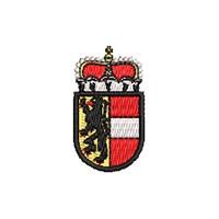 Wappen Salzburg mini