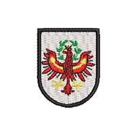 Wappen Tirol mini